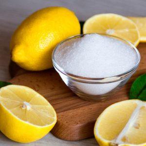 uweigh citric acid