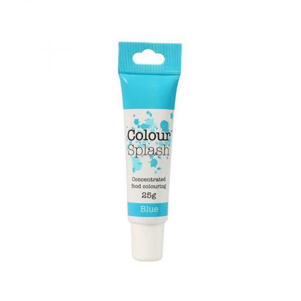 uweigh colour splash blue