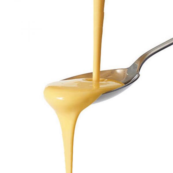 uweigh custard powder