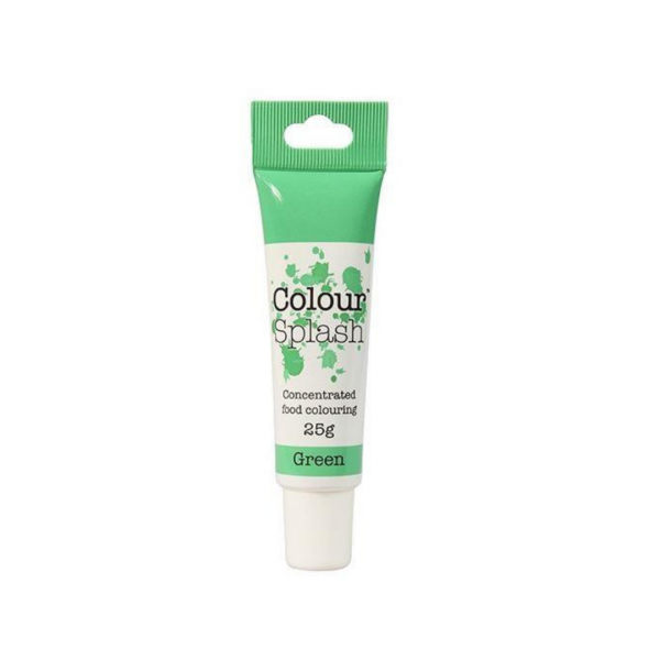 uweigh colour splash green