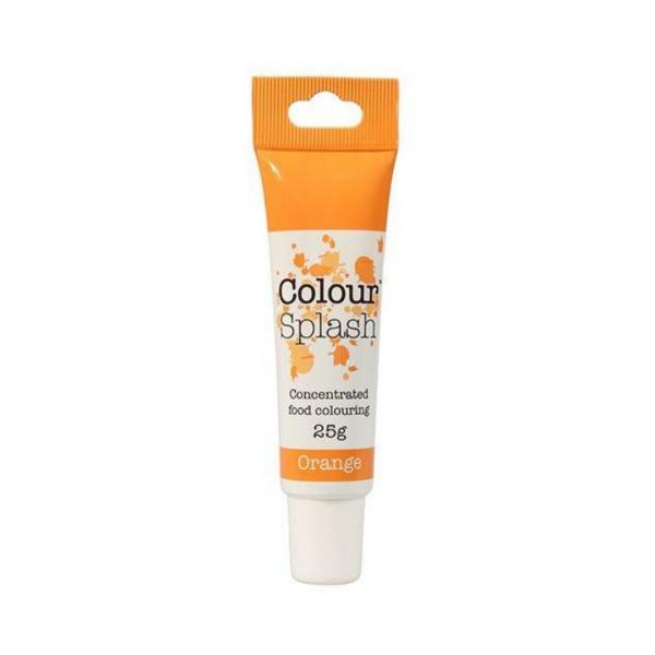 uweigh colour splash orange