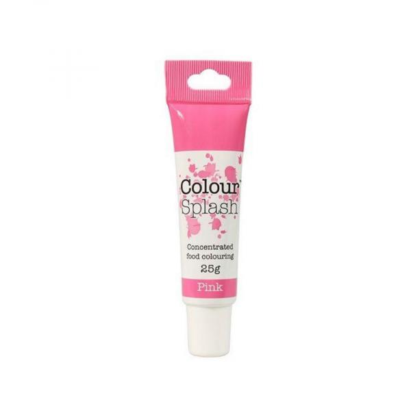 uweigh colour splash pink