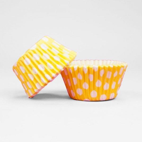 uweigh yellow spot baking cases