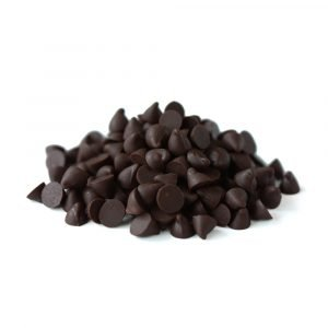 uweigh dark chocolate chips