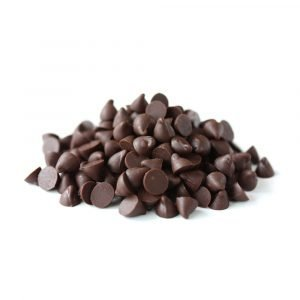 uweigh milk chocolate chips