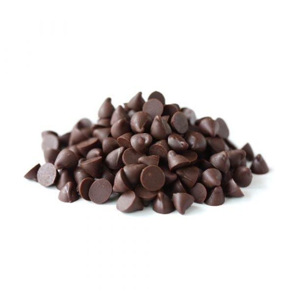 uweigh milk chocolate chips
