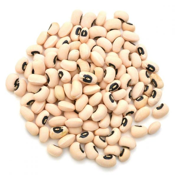 uweigh black eyed beans