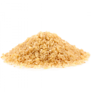 uweigh bulgar wheat