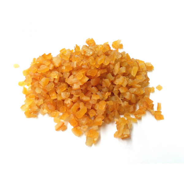 uweigh dried mixed cut peel