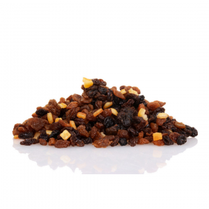 uweigh dried mixed fruit with peel