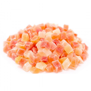 uweigh dried papaya