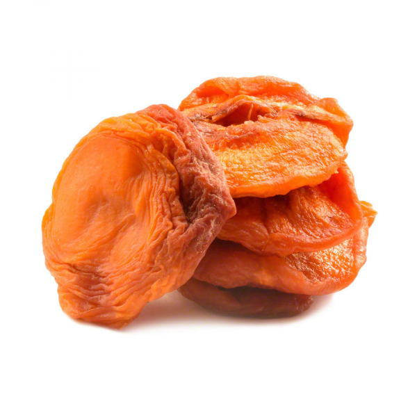 uweigh dried peaches