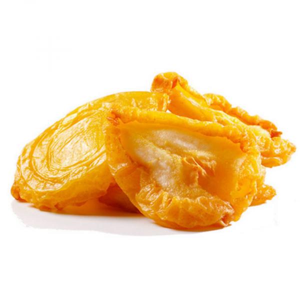 uweigh dried pears