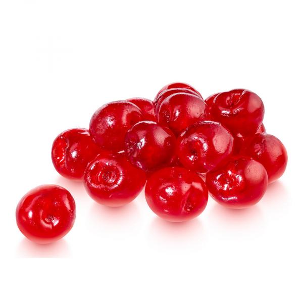 uweigh red glace cherries