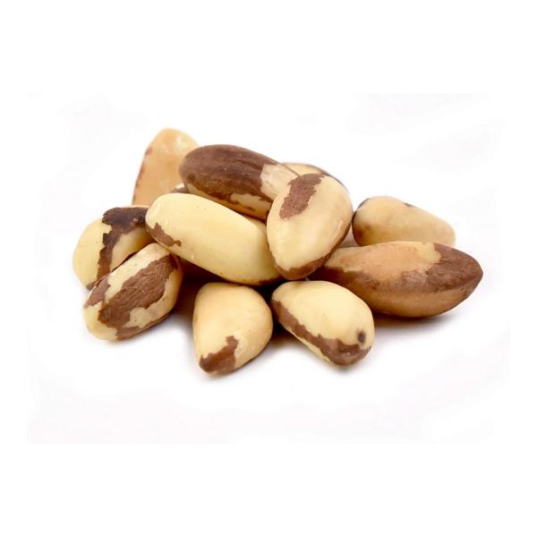 uweigh brazil nuts