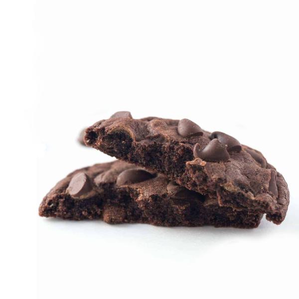 uweigh chocolate cookie mix