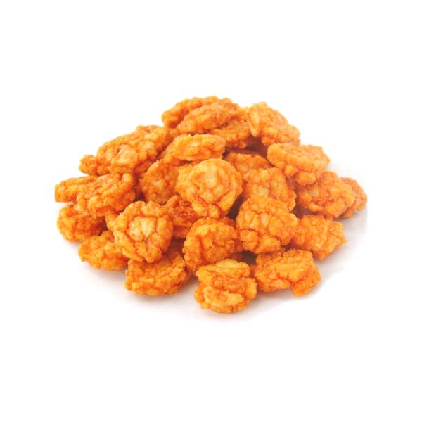 uweigh chilli rice crackers