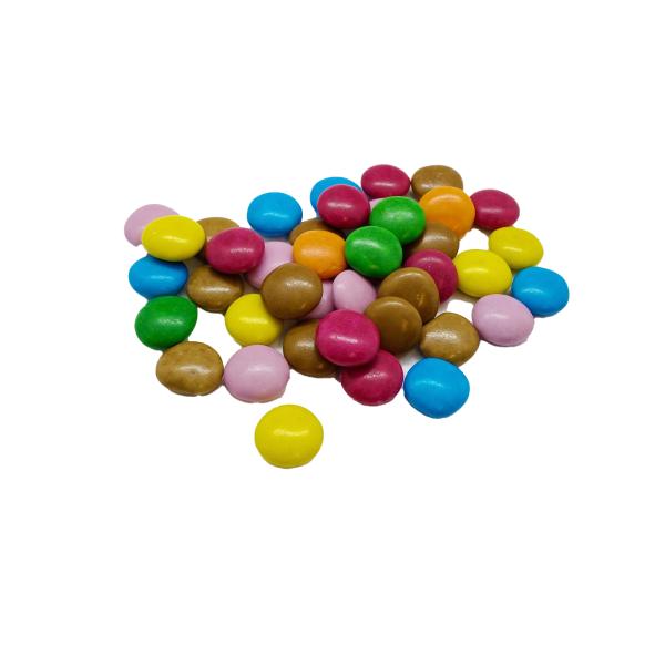 uweigh chocolate beans