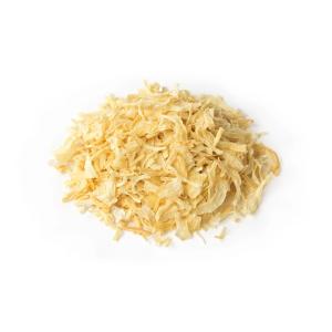 uweigh dried sliced onions