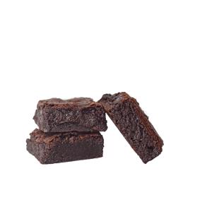 uweigh fudge brownie mix