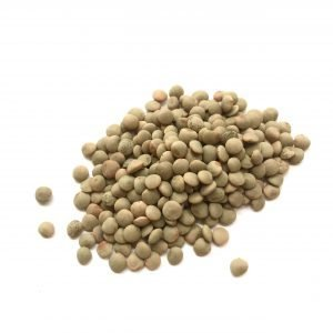 uweigh green lentils