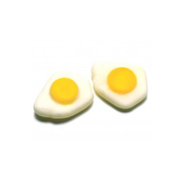uweigh haribo fried eggs