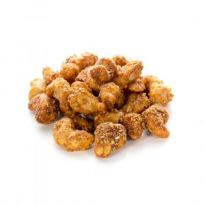 uweigh honey roasted cashews