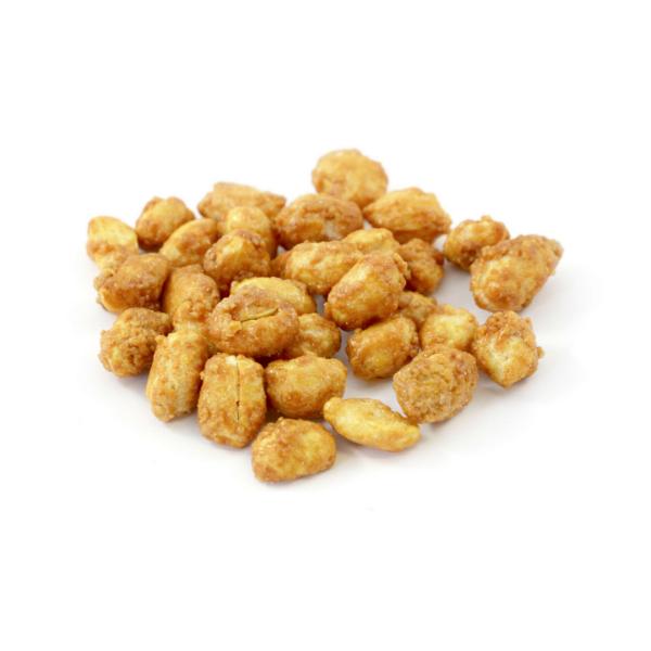 uweigh honey roasted peanuts