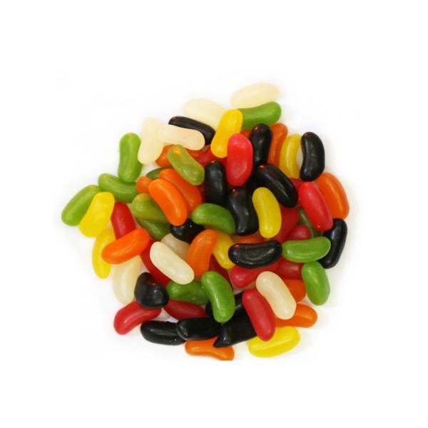 uweigh jelly beans