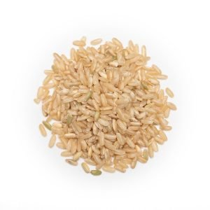 uweigh long grain brown rice