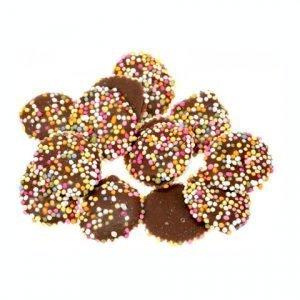 uweigh milk chocolate jazzies
