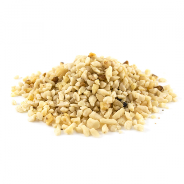 uweigh mixed chopped nuts