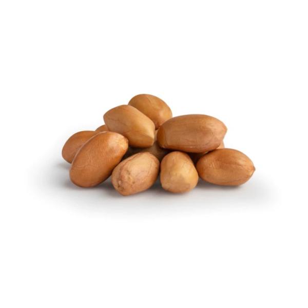 uweigh paleskin peanuts