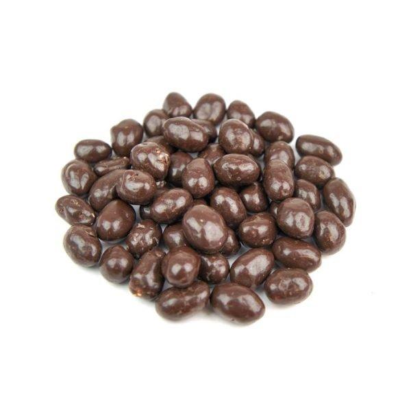 uweigh plain chocolate coated penauts
