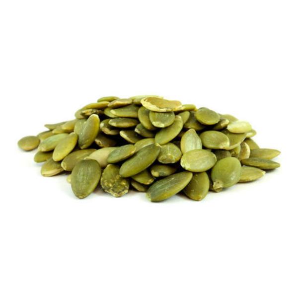 uweigh pumpkin seeds