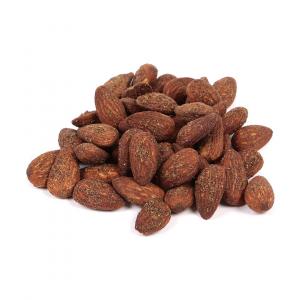 uweigh roasted almonds