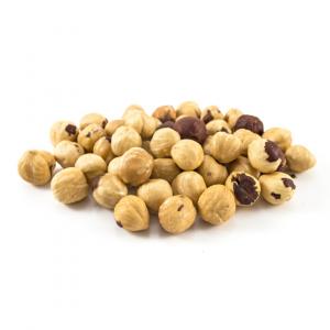uweigh roasted hazelnuts