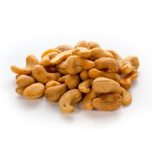 uweigh roasted salted cashews