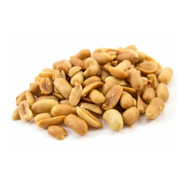 uweigh roasted salted peanuts