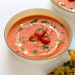 uweigh tomato soup