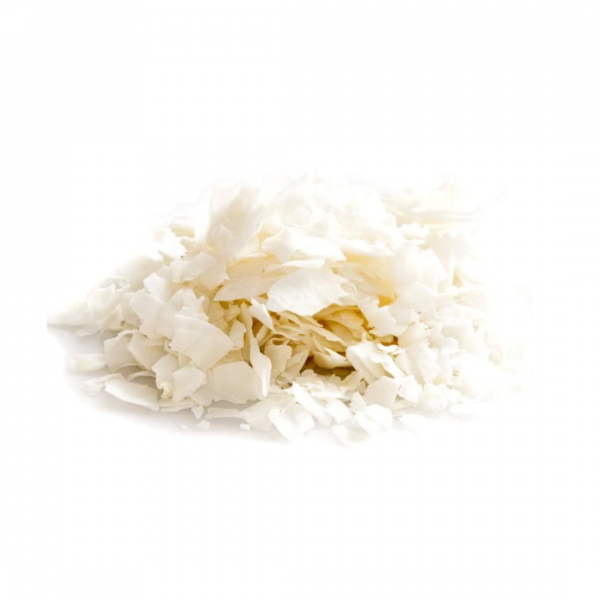 uweigh unsweetened coconut chips