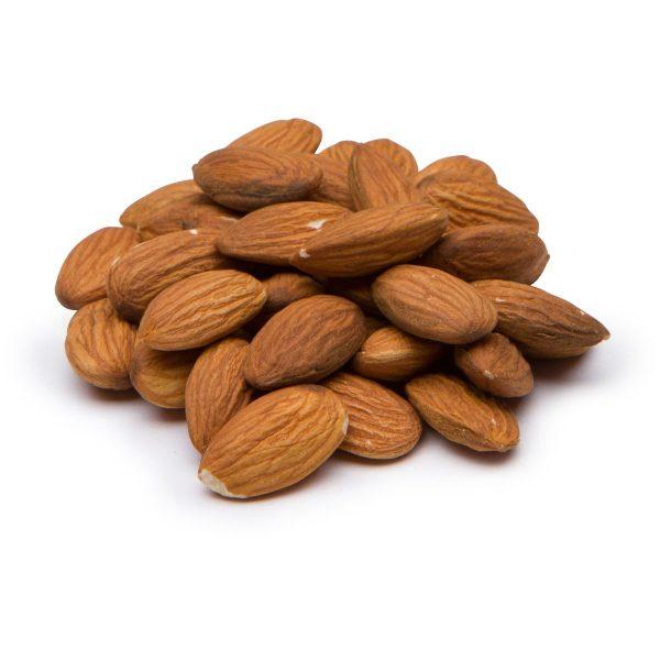 uweigh whole almonds