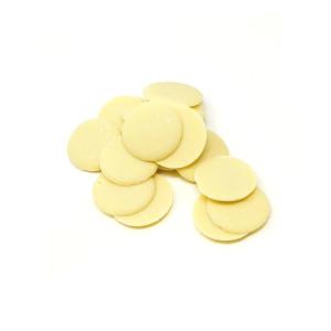uweigh belgian white chocolate drops