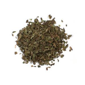 uweigh dried mint