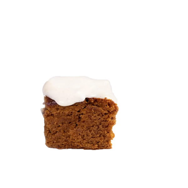 uweigh ginger cake mix
