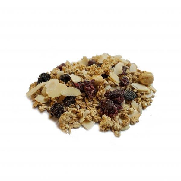 uweigh granola breakfast mix