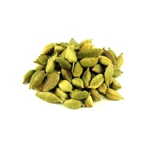 uweigh green cardamom pods
