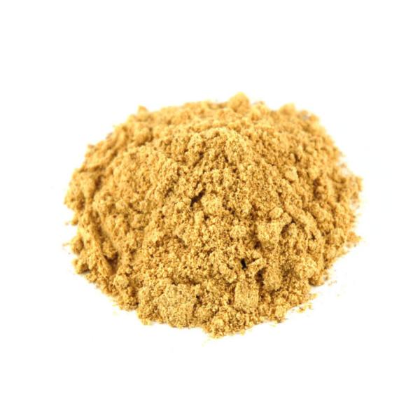 uweigh ground ginger
