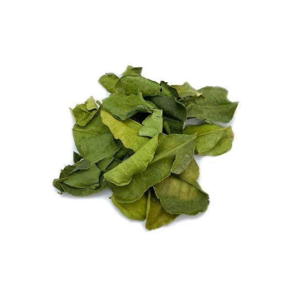 uweigh kaffir lime leaves