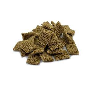 uweigh malt crunchies shreddies